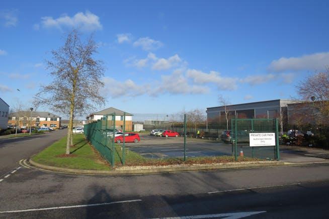 Site Ap1, Farnborough Aerospace Centre, Farnborough, Land For Sale - IMG_0178.JPG