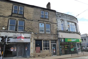 2 Middlewood Road, Sheffield, Offices / Retail To Let - P1090857.JPG
