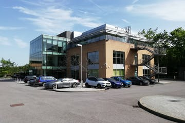 Suite 210, Vandervell House, Maidenhead, Offices To Let - Suite 210, Vandervell House, Vanwall Road, Maidenhead SL6