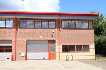 Unit 2, County Park, Shrivenham Road, Swindon, Industrial To Let - IMG_1108.JPG