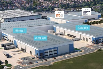 LEDP, Leicester, Distribution Warehouse To Let - Image 5.JPG