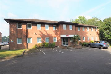 Wilson House, Unit G, Horsham, Office To Let - P9210090.JPG