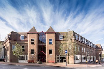 2nd Floor Gail House, Lower Stone Street, Maidstone, Office To Let - untitled-2593.jpg