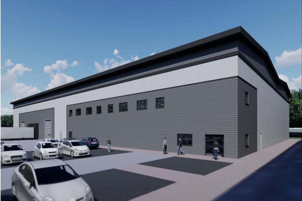 Blenheim 43, Blenheim Industrial Estate, Nottingham, Distribution Warehouse To Let - Blenheim Park 2.JPG