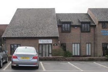 Index House, Midhurst Road, Liphook, Offices / Serviced Offices To Let - Index House