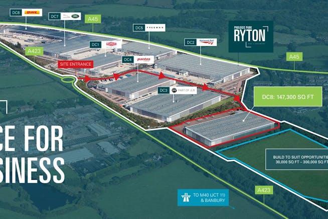 DC8, Prologis Park Ryton, Coventry, Distribution Warehouse To Let - Ryton 1.JPG
