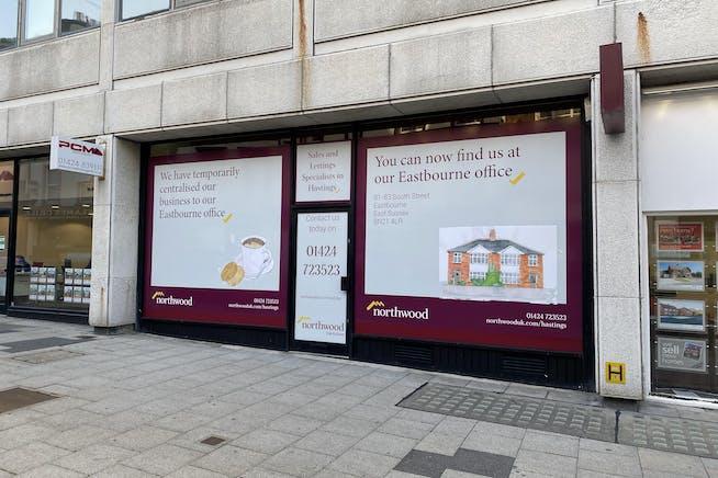 37 Havelock Road, Hastings, Retail To Let - IMG_4010.jpg