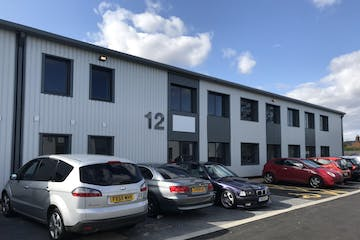 Unit 12 Jefferson Way, Thame, Industrial To Let - IMG_3357.JPG
