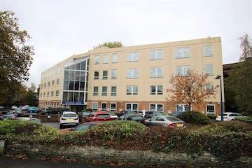 Suite 8A Bourne Gate, 25 Bourne Valley Road, Poole, Office To Let - CHanged 3.jpg