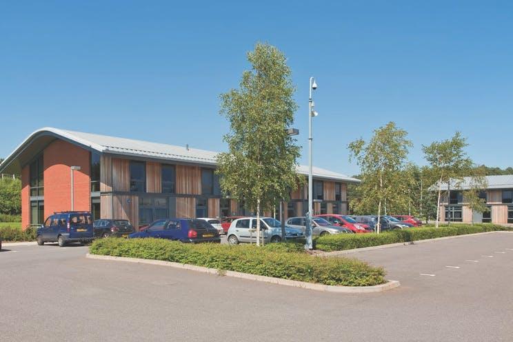 Unit 3 The Green, Benyon Road, Reading, Office To Let - TheGreen_feature.jpg