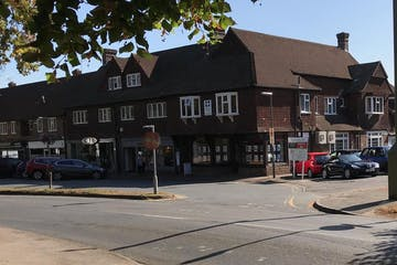 21 Station Approach, Virginia Water, Office To Let - IMG_7149.jpg