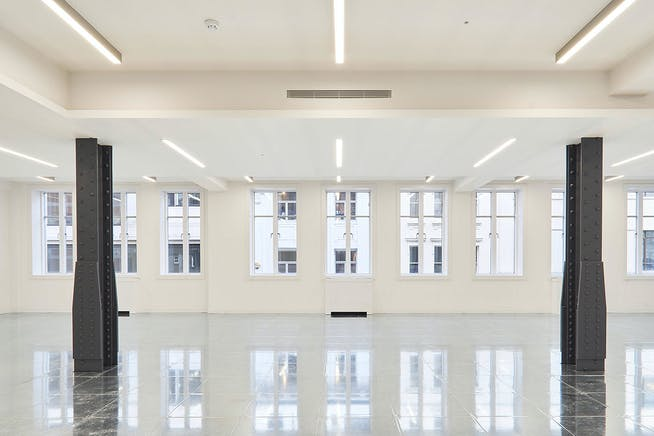 10 Lower James Street, London, Offices To Let - Internal (1)