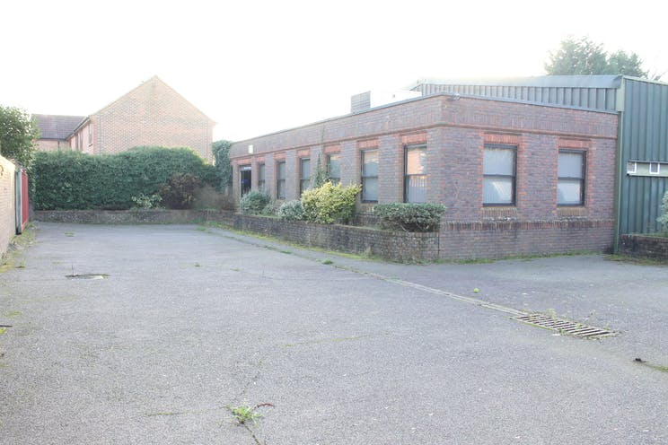 Securit House, Lagham Road, South Godstone, Warehouse & Industrial To Let - IMG_1082.JPG