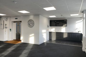 Second Floor, Manor House, Leatherhead, Offices To Let - IMG_2958.jpg