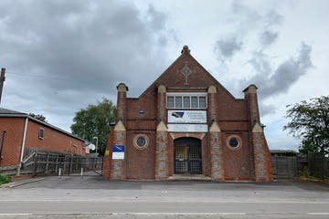 Old Hall Works, Reading, Development / Industrial For Sale - Exterior.jpg