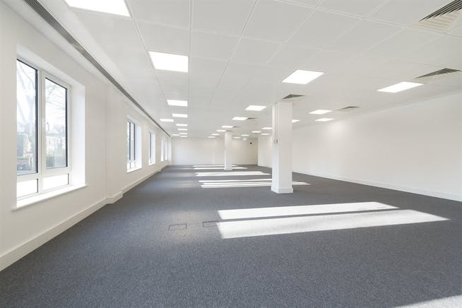 Chiswick Gate, London, Office To Let - 007_Property (1).jpg