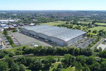 New Horizon, Thane Road, Nottingham, Distribution Warehouse To Let - HB2501view 01a unit 180714_low res.jpg