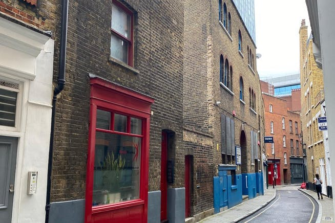 1 Sandy's Row, London, D1 / Office / Retail To Let - e23fe0d7812d49b8a7593467f6d7db84.JPG