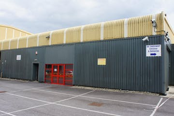 Unit 17 Clearwater Business Park, Swindon, Industrial To Let - 17 Clearwater photo