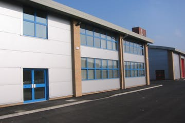 President Park, President Way, Sheffield, Offices / Industrial To Let - 104-0445_IMG.JPG