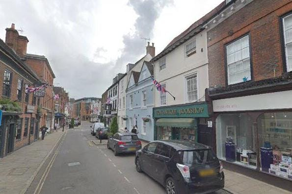 Fullers Yard, Eton, Office To Let - Image from Google Street View - 78