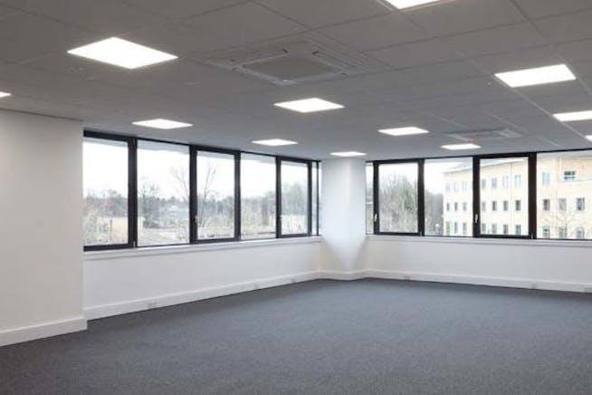 Three Watchmoor Park, Camberley, Office To Let - Internal.JPG