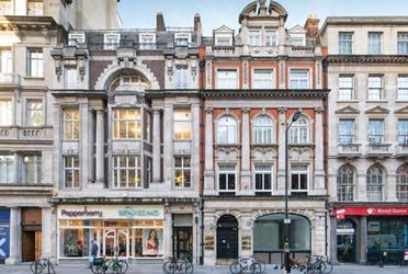 28 Margaret Street, London, Office To Let - 28 Margs.jpg - More details and enquiries about this property