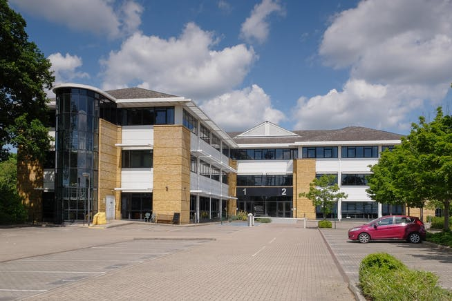 Archipelago (Building 2), Lyon Way, Frimley, Offices To Let - DSCF5721.jpg