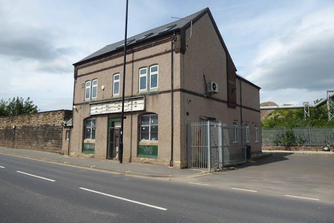 144 Neepsend Lane, Sheffield, Offices / Warehouse & Industrial / Restaurant / Retail To Let - P1040325.JPG