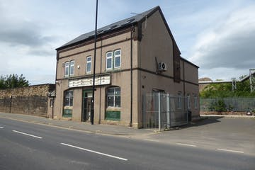 144 Neepsend Lane, Sheffield, Offices / Warehouse & Industrial / Restaurant / Retail To Let - P1040325.JPG