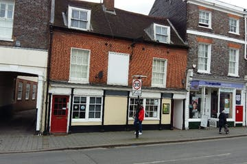 15, The Broadway, Newbury, Investments / Retail For Sale - Image 1