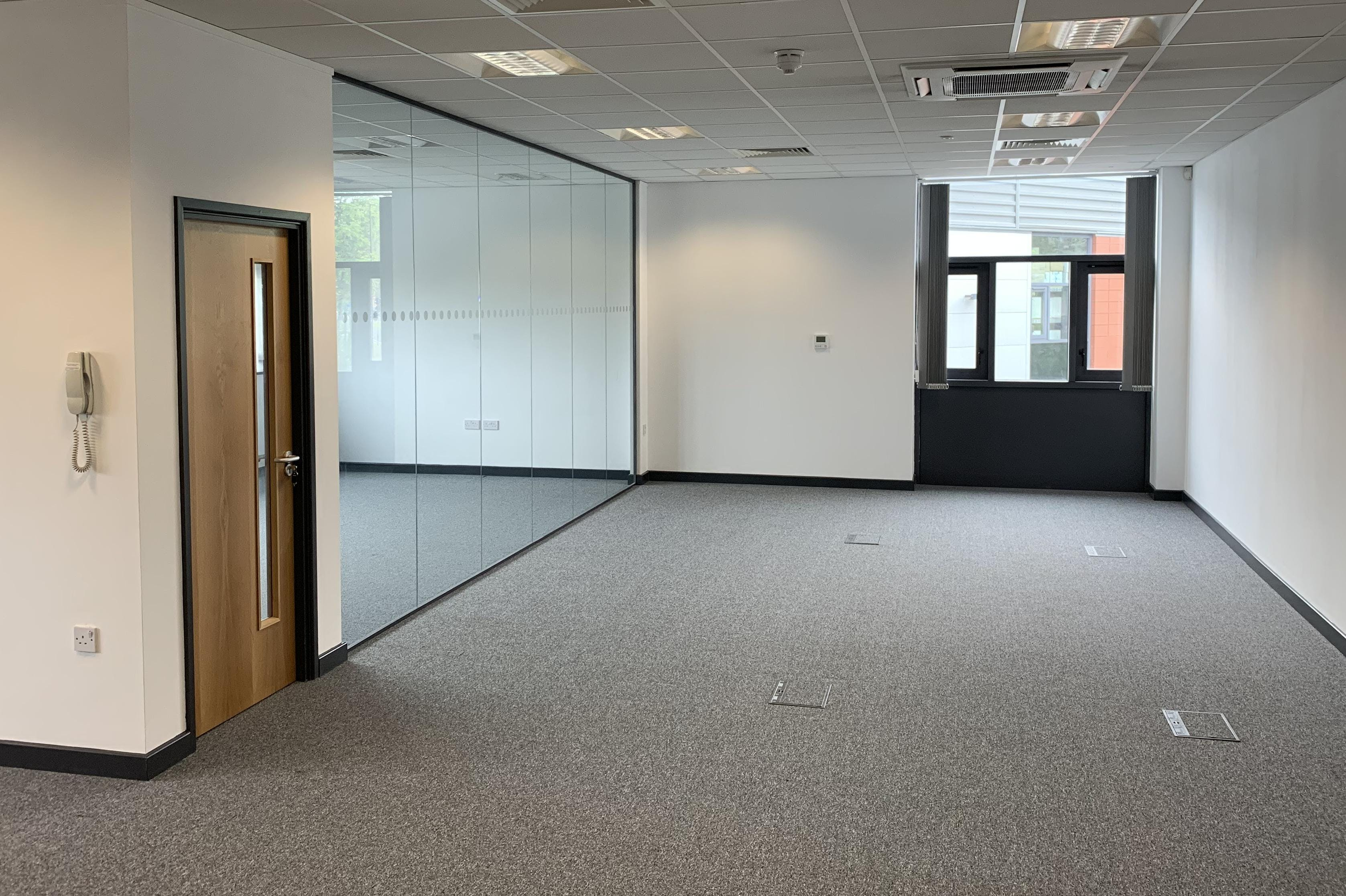Unit 4D Parkway Rise, Sheffield, Offices / Industrial To Let - IMG_0066.jpeg