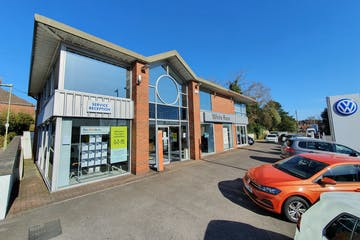 Former White Rose Showroom, Station Road, Petersfield, Offices / Retail / Warehouse & Industrial To Let / For Sale - 20210329_160906.jpg