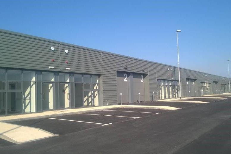Platform Business Centre, Hastings, Industrial To Let - Pic 1.jpg