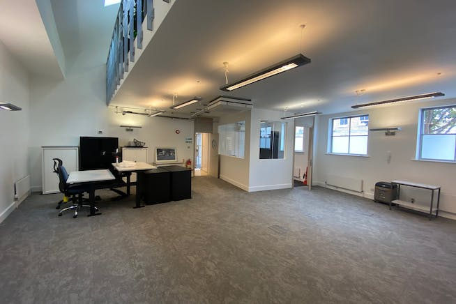 81 Blythe Road, Hammersmith, Hammersmith, Offices To Let / For Sale - IMG_8587.jpg