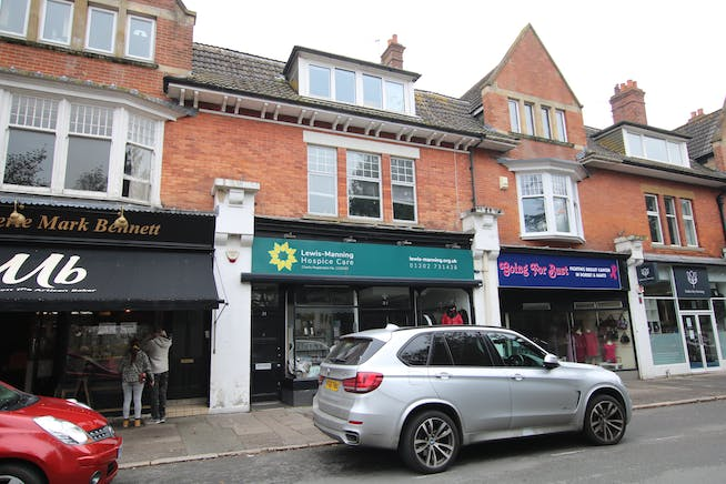 First Floor, 31A Church Road, Parkstone, Poole, Office To Let - IMG_3880.JPG