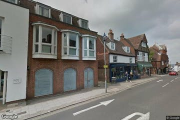 55 High Street, Sevenoaks, Retail To Let - Image from Google Street View - 209