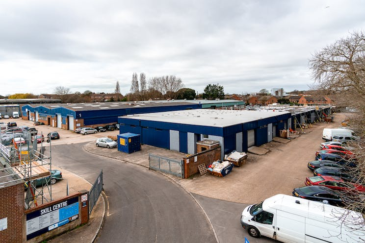 Blocks A & D, Skill Centre, Portsmouth, Industrial To Let - a4.jpg