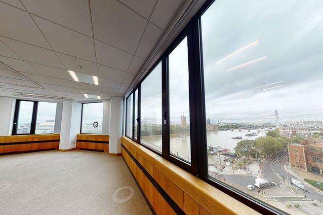 Westminster Tower, London, Offices To Let - Part 10th Floor