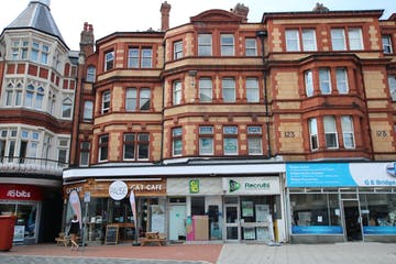 121A Old Christchurch Road, Bournemouth, Office To Let - 119-121 Old Christchurch Road 9.JPG