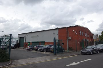 2 Manton Street, Sheffield, Warehouse & Industrial / Offices To Let - Main photo.JPG