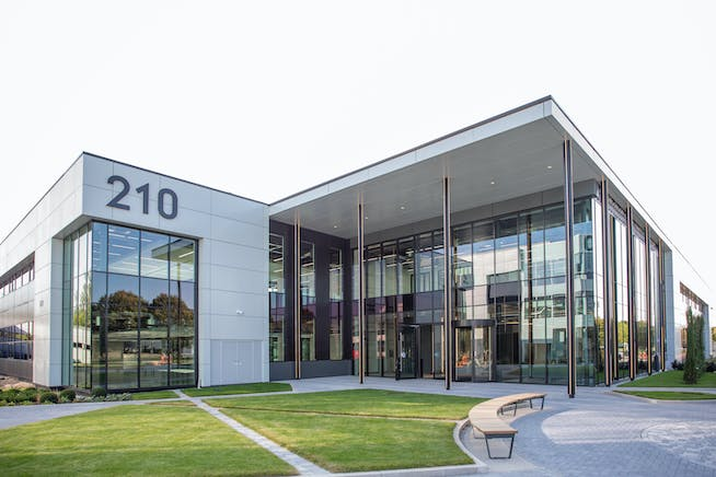 Building 210, Winnersh Triangle, Reading, Office To Let - Building 210 Winnersh Triangle 13.jpg