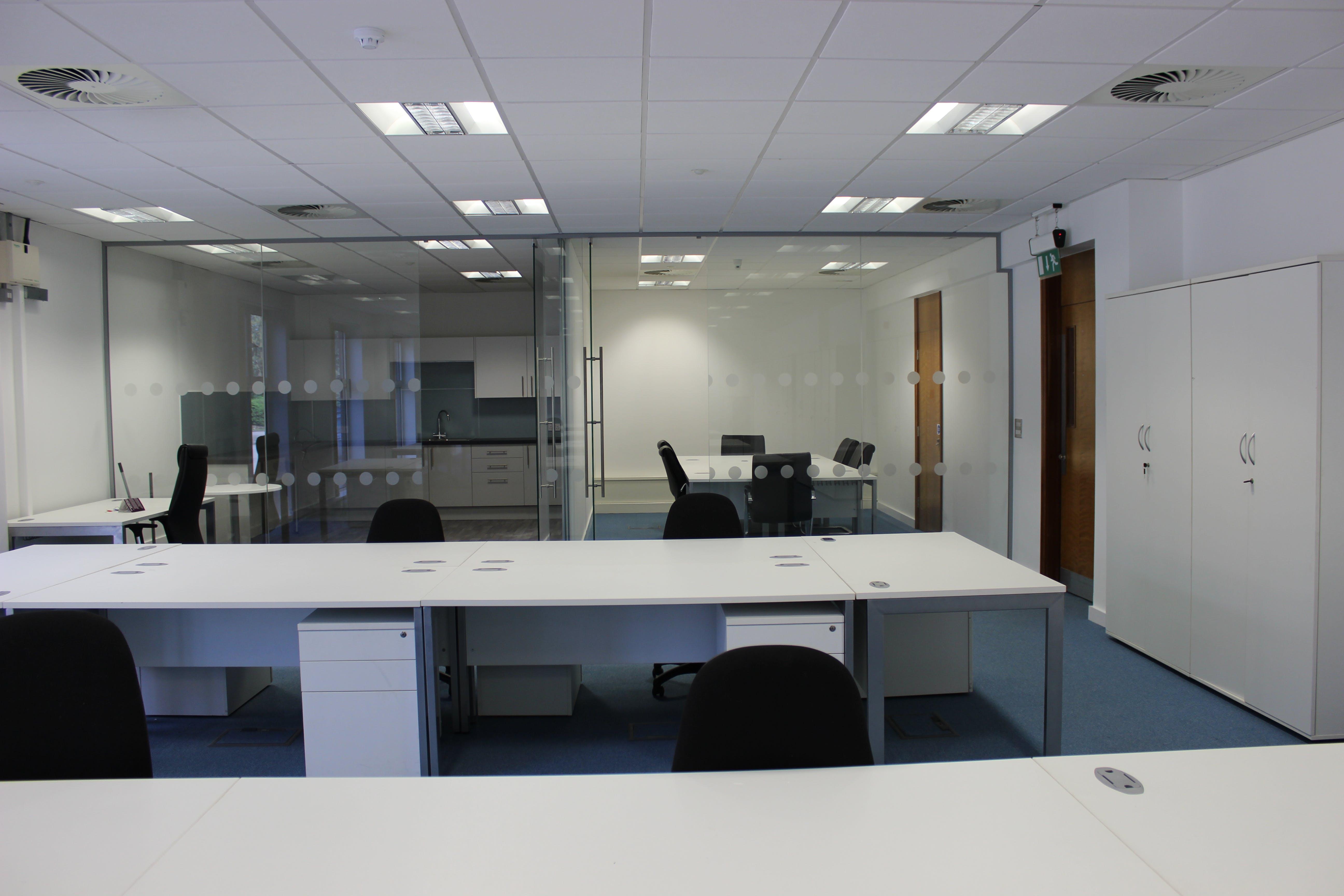 Nexus, 4 Brindley Road, Manchester, Office To Let - IMG_3635.JPG
