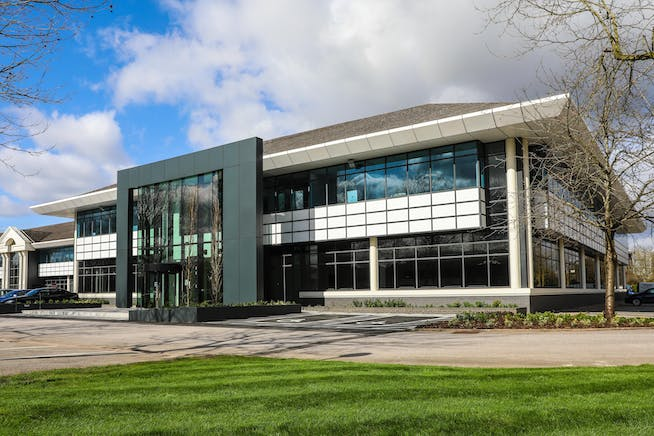 Two Watchmoor Park, Camberley, Offices To Let - Building 2 - March 2020 (3).jpg