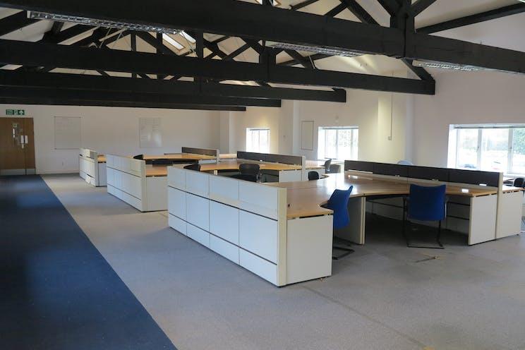 Suite 20 & 20A, Building 23, Gosport, Office To Let - HMTP Bild 23 suite 20 20a.JPG