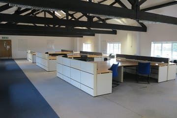 Suite 20 & 20A, Building 23, Gosport, Office To Let - HMTP Bild 23 suite 20 20a.JPG