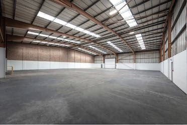 Unit 18, Heathrow International Trading Estate, Hounslow, Industrial To Let - unit 13 HITE d.PNG - More details and enquiries about this property