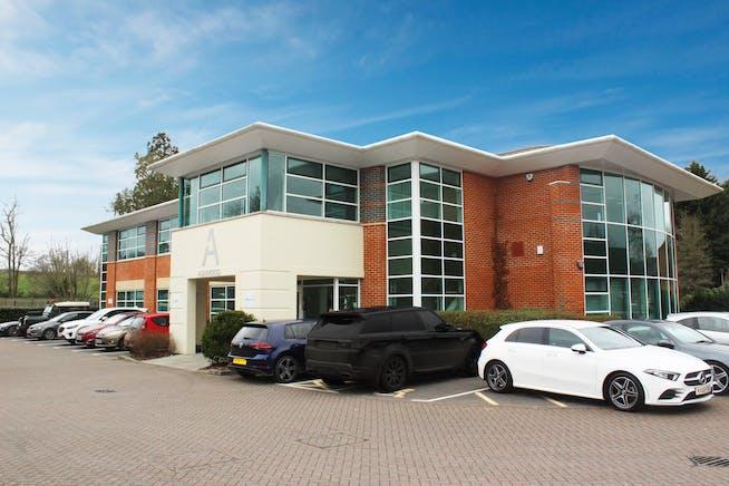 Ashwood, Maidenhead, Offices To Let - IMG_3503 EDITED.jpg