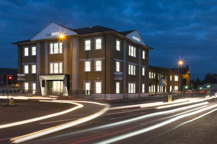 Culverdon House, Chertsey, Offices To Let - Culverdon 2.jpg