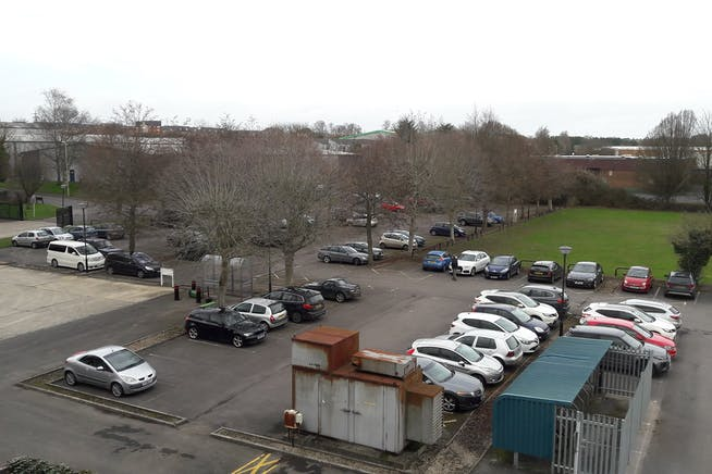 Cheriton House, North Way, Walworth Business Park, Andover, Offices To Let - Image 3